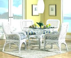 white cane chairs white cane furniture wicker furniture set indoor wicker furniture set dining wicker dining