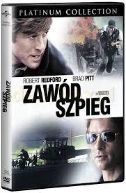 Film DVD Zawód: szpieg (Platinum Collection) [DVD] - Ceny i opinie -  Ceneo.pl
