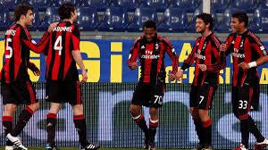 Sampdoria-Milan 1-2! - Eurosport