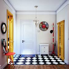Mod Tile Decor