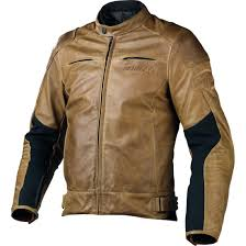 Dainese R Twin Tabacco Jacket