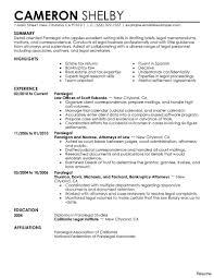 Sample Cover Letter For Paralegal Resume Sample Cover Letter For Legal Secretary Job Entry Level Paralegal 27