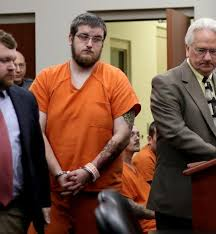 Lane could face death penalty if convicted in Ashland murder case | News |  dailyindependent.com