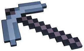 Купить <b>Pixel Crew Кирка пиксельная</b> по низкой цене с доставкой ...