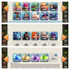 Clash Of Clans Troop Chart I Need A Trophy Push Strategy Using These Troops And Spells