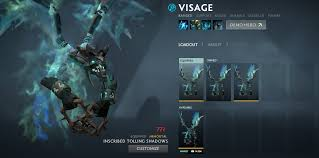 visage familiars cannot be previewed