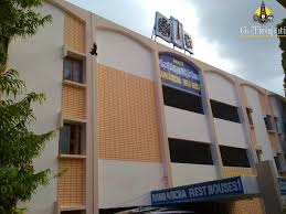 Tirumala Accommodation Availability Chart Gotirupati Ttd Accommodation Availability Chart Tirumala