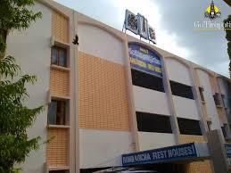 Gotirupati Ttd Accommodation Availability Chart Tirumala