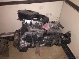 Nissan Patrol TD 42 Engine for sale - 4X4s & 4X4 Parts - PakWheels ...