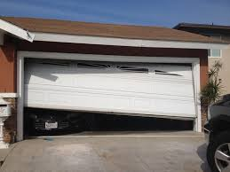 garage door off trackGarage Door Off Track in Everett WA  Reliable and fast response