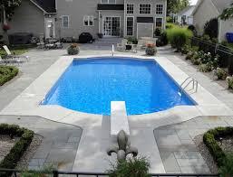 roman inground pool kits steel wall