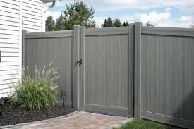 Great Gates And Fencing 5 Vinyl Fence Gates Privacy Fence Gates