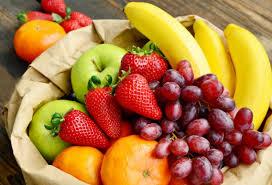 8 Buah terbaik untuk menjaga kesehatan tubuh