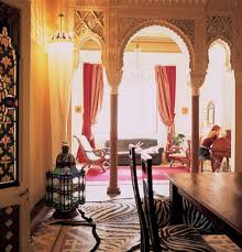 Arabian Interior Design: Contemporary Arabic Home Decor Ideas  NYgeekcast