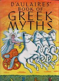 Image result for myths legends and fables