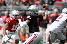 Ohio State Projected Depth Chart 2018 2019 Ohio State Buckeyes Football Preview Offense Depth