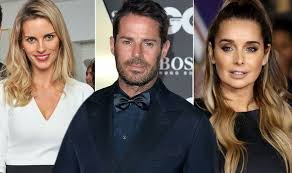 You can also get to know more about the footballer's net worth, marital status, shows, clubs. Louise Redknapp Pines For Happy Place As Ex Jamie Redknapp Steps Out With New Girlfriend Celebrity News Showbiz Tv Express Co Uk