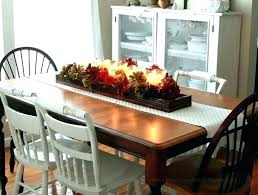 modern centerpiece for round dining table centerpieces ideas y kitchen inspiring full size of