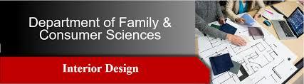 Council Of Interior Design Accreditation Inspiration Interior Design California State University Northridge