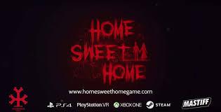 HOME SWEET HOME gibt dem Horror ein virtuelles Zuhause
