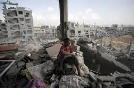 essay on gaza war 2014 gaza war