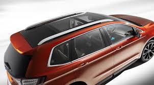 2018 ford edge. beautiful edge ford edge sevenseater chinaspec in 2018 ford edge