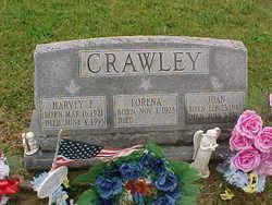 Lorena McDermott Crawley (1923-2005) - Find A Grave Memorial