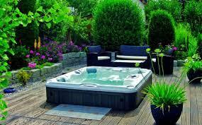 top 6 backyard hot tub accessories you