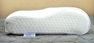 Tempurpedic Neck Pillow Dufleur Co