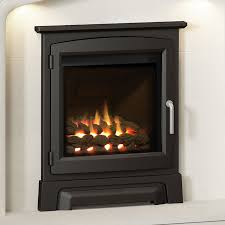 elgin hall 16 cast iron stove front gas fire
