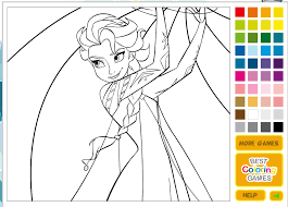 Small Picture Disney Princess Coloring Pages Games Holiday Coloring online