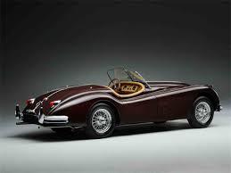 1955 Jaguar XK140 for Sale   ClassicCars.com   CC-1015534