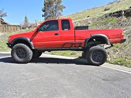 Relentless Fab Rock Rails. **All Tacoma years and models ...
