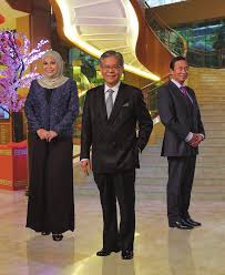 Image result for Research Division's Director-General Hasanah Ab Hamid