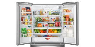 Samsung Refrigerator Comparison Chart The Best Refrigerators For 2019 Reviews By Wirecutter