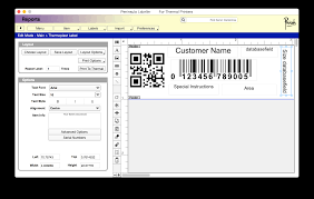 Labelling Software For Mac Osx And Pc Windows Labeller