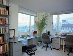 apartment home office. Homeoffice Room Apartment Interior Design Ideas Home Office L