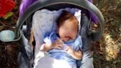 Image result for Родителите на изоставеното бебе в Люлин