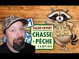 salon camping chasse et peche 2016