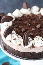 oreo cheesecake recipe. Unique Recipe No Bake Oreo Cheesecake To Recipe I