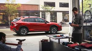 2018 subaru xv red. perfect 2018 2018 subaru xv  geneva motor show and subaru xv red u