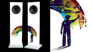 speakers art. via: uf speakers art