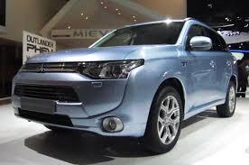 PH-EV petrol hybrid