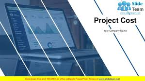 Project Powerpoint Project Cost Powerpoint Presentation Slides