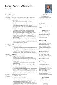 lafoliaeu quality assurance resume example 29052017 qa resume template