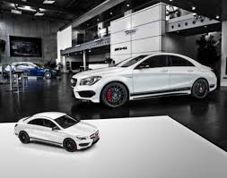 "Mercedes AMG - Limited Edition ""White Series"" Scale Model Cars ..."