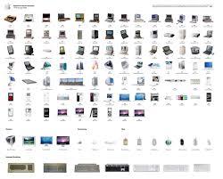 Apples Product Design Evolution Comparison Chart Online