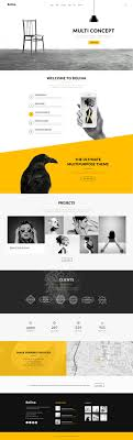 Small Picture 13709 best UX UI images on Pinterest Web layout Website layout
