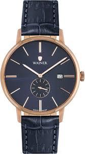 <b>Часы WAINER WA</b>.<b>19011</b>-<b>C</b> – купить в магазине Richtime