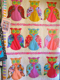 9 Wise Owls Quilt Pattern & Like this item? Adamdwight.com